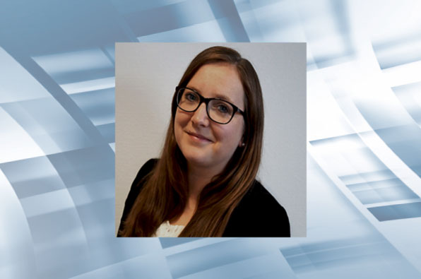 Neue Mitarbeiterin: Linda Brunzlik