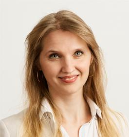 Ansprechpartner: Svetlana Hatton