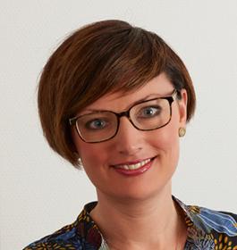 Ansprechpartner: Tanja Gurok