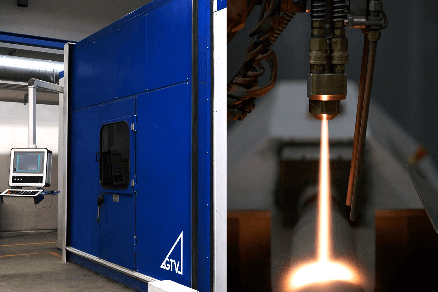New coating machine expands production capacity by 25%